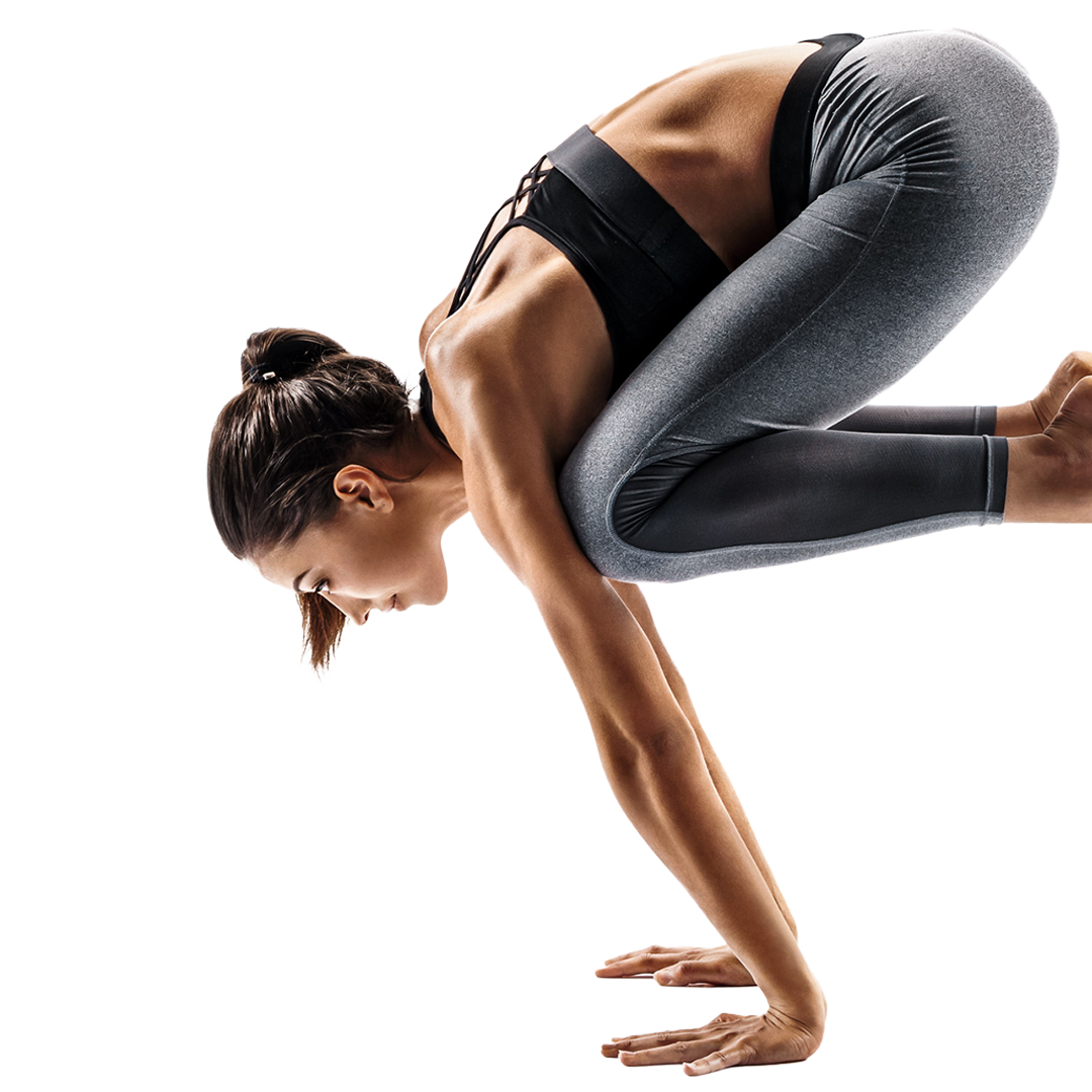 Power & Strength Yoga (ext.) Online Course