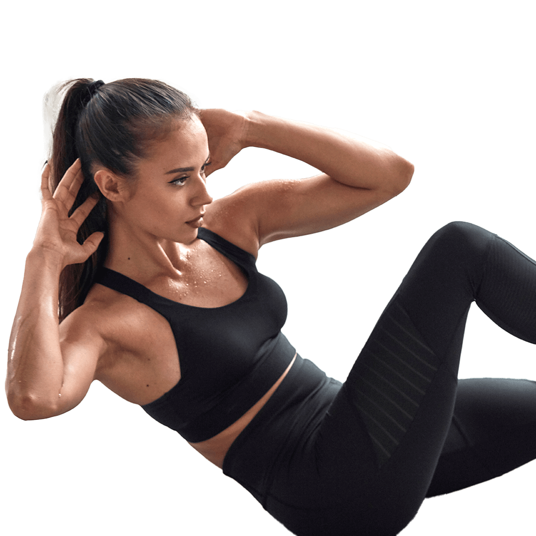 Full Body Workout (extended) Online Course