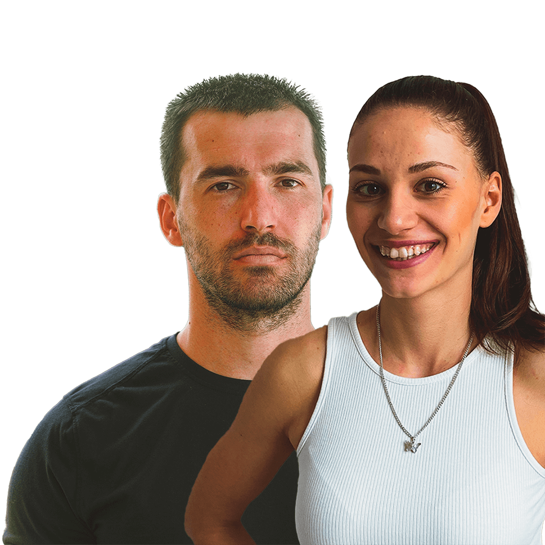 Strength and Cardio Online Course