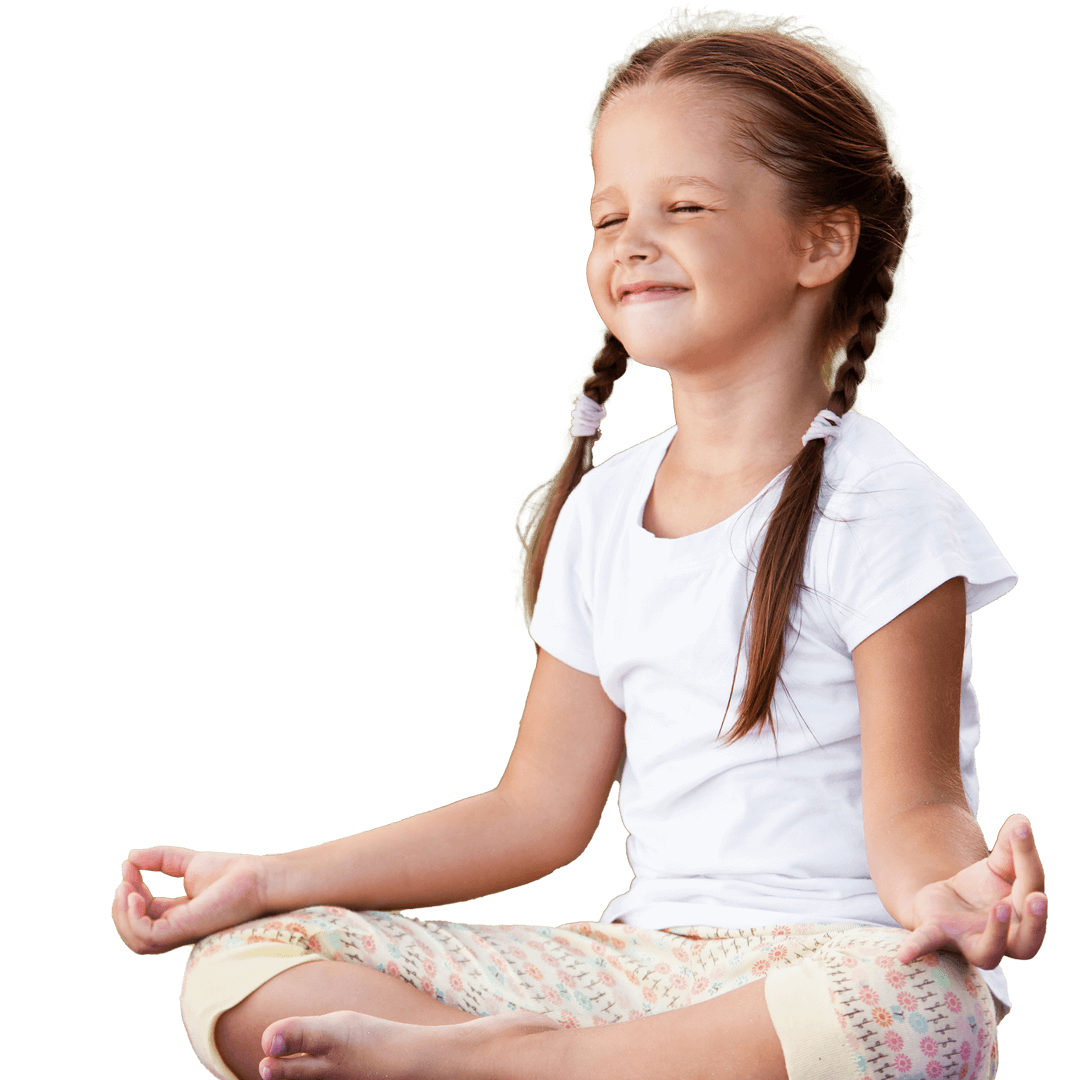 Mindfulness for Kids Online Course