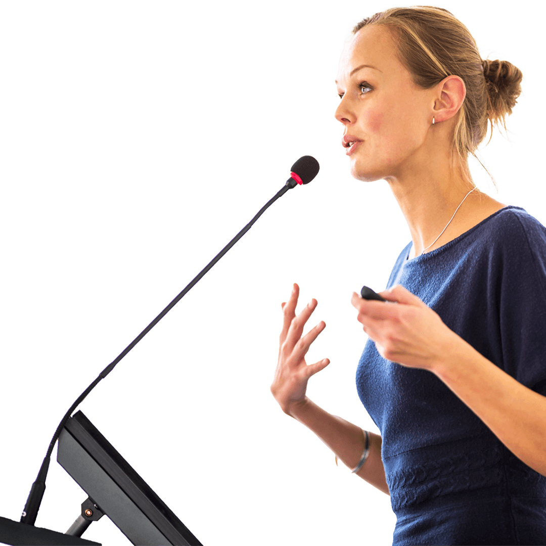 Art of Presenting Online Course